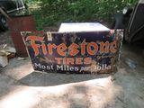 Firestone Single Sid