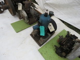 Early Detroit Auto Marine Engine #895