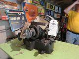 Johnson Utili Motor U-8-1685