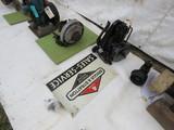 Briggs & Stratton Slant Fin Stationary Engine