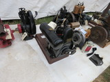 Briggs & Stratton Model FI Stationary Engine