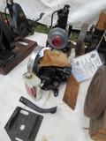 Maytag #72 Twin Cylinder Stationary Gas Engine
