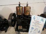 Fairbanks Morse Forest Fire Pump