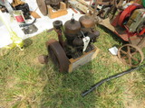 Watkins Marine Engine