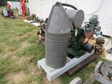 Cushman 4hp Stationary Engine