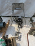 2hp Johnson Boat Motor