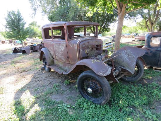 Ford Model A Body for Rod or Restore