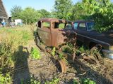 1930'S Hudson Terraplane Body for Rod or Restore