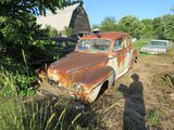 1947/8 Ford 2dr Sedan for Project or Parts