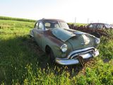 1949 Oldsmobile 4dr Sedan for Project or Parts