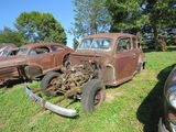 1947 Ford 2dr Sedan for Project or Parts