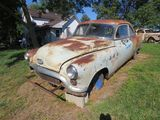 1951 Buick Special 2dr Sedan for Project or Parts