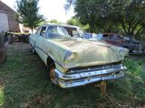 1956 Mercury Montclair 2dr Sedan for Project or Parts