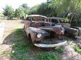 1947 Chevrolet Super Deluxe 2dr Sedan for Project or Parts