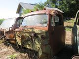 1951 Ford Cab for Project