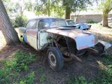 1956 Chevrolet Belair 2dr HT for Restore
