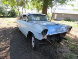 1955 Chevrolet 2dr Sedan for Restore or Rod