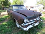 1953 Ford Mainline for Project or Parts