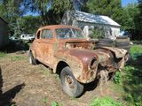 1946 Ford 2dr Coupe for Rod or Restore