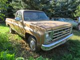 1979 Chevrolet Big 10 Pickup