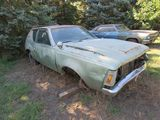 1970's AMC Gremlin for Project