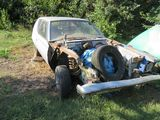 1973 AMC Gremlin for Project or Parts