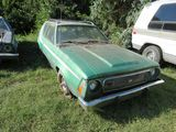 1974 AMC Gremlin X for Project or Parts