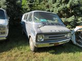 1977 Dodge Tradesman 200 Van for Project