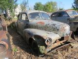 1946/7 Chevrolet for Project or Parts