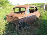 1940/1 Ford 2dr Sedan Body for Rod or Restore