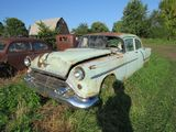 1954 Oldsmobile 88 4dr Sedan for Project or Parts
