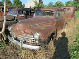 1947/8 Ford For project or parts