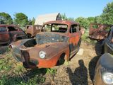 1940/41 Ford For Project or Parts