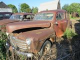 1947 Ford 4dr Suicide Sedan for Project or Parts