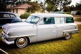 1953 Plymouth Suburban 2dr Wagon