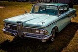 1959 Edsel Corsair 4dr Sedan