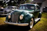 1937 Chrysler Air Flow
