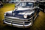1948 Chrysler Windsor 4dr Sedan