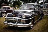 1948 DeSoto Custom 4dr Sedan