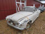 Borgward Coupe