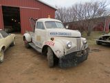 1947 Studebaker Towtruck