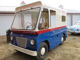 1964 Studebaker Zip Van