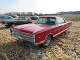 1967 Plymouth VIP 4dr HT