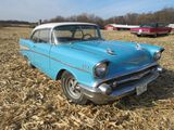 1957 Chevrolet 2dr HT