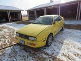 1991 VW Carrado G60 Coupe