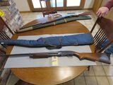 Winchester Model 25 12 guage pump shotgun 76236