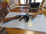 VINTAGE TOY TOMMY GUN