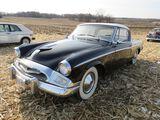 1955 Studebaker President 2dr HT