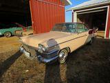 1958 Studebaker President 2dr HT