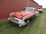 1955 Studebaker President Speedster Studillac Clone
